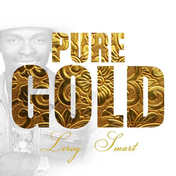 Leroy Smart - Pure Gold - Leroy Smart