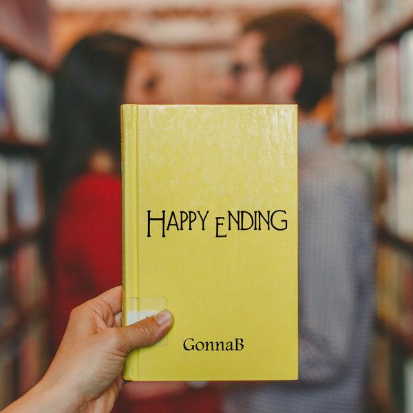 GonnaB - Happy Ending