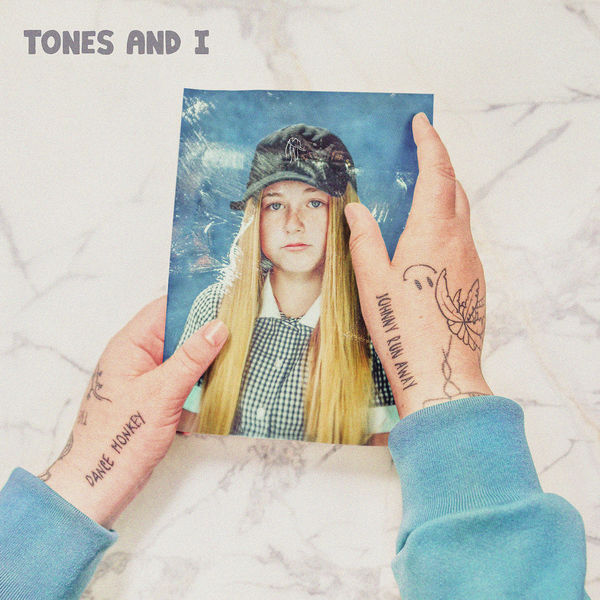 Tones and I - Bad Child/Can't Be Happy All The Time