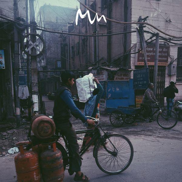 Model Man - दौड़ना Remixes