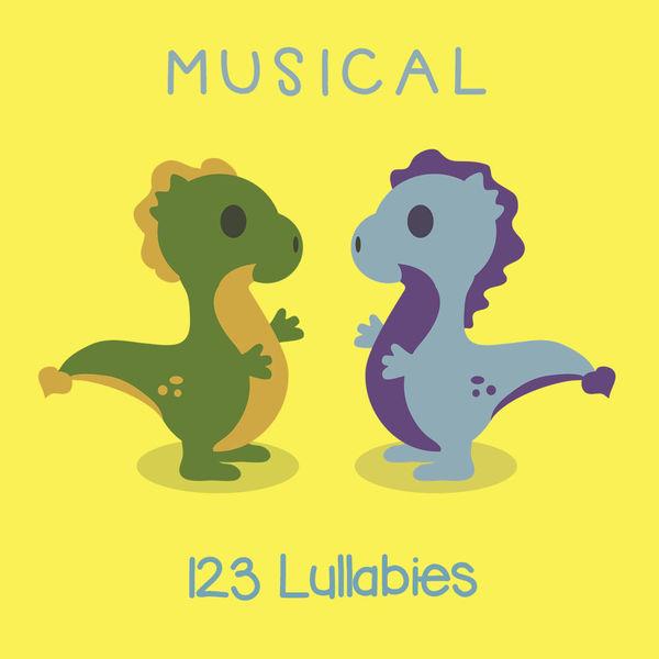 Nursery Rhymes Sleep Baby Bedtime 16 Musical 123 Lullabies