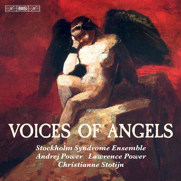 Andrej Power - Voices of Angels