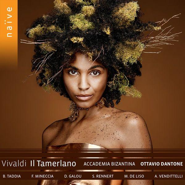 Ottavio Dantone - Il Tamerlano (Il Bajazet)