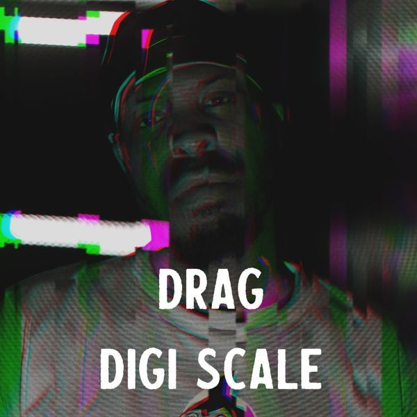 Album Digi Scale, Drag | Qobuz: download and streaming in