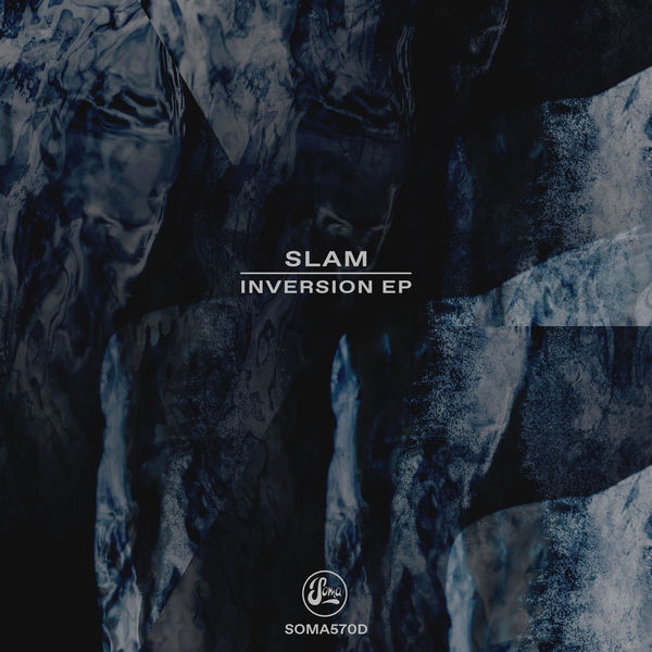 Slam - Inversion EP