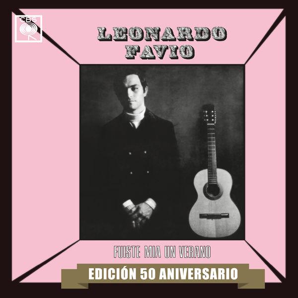 Leonardo Favio - Fuiste Mía un Verano (Edición 50 Aniversario)