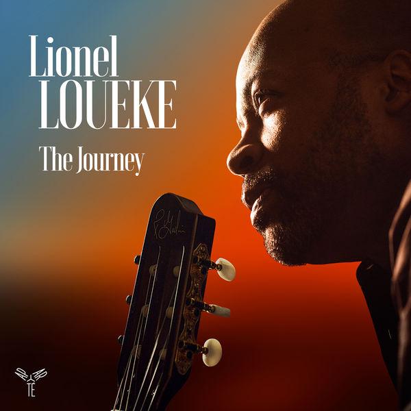 Lionel Loueke - The Journey - Single