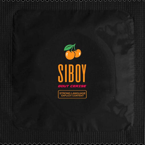 siboy gout cerise