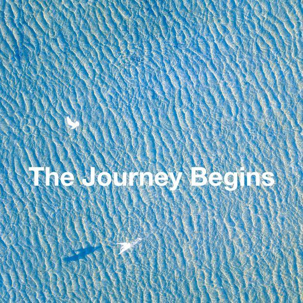 Ola W Jansson - The Journey Begins