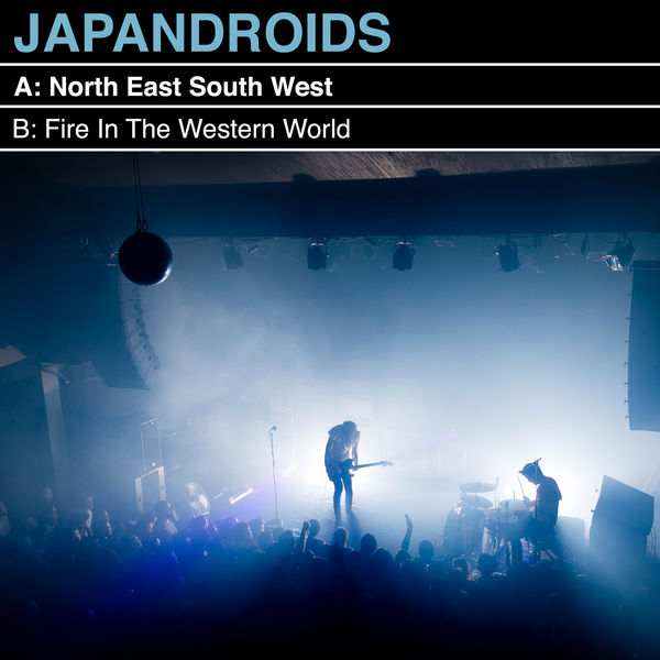 Japandroids North East South West
