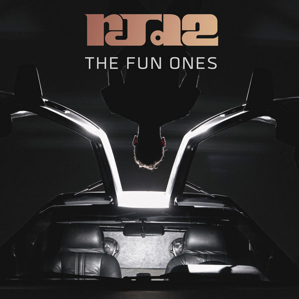 RJD2 - 20 Grand Palace