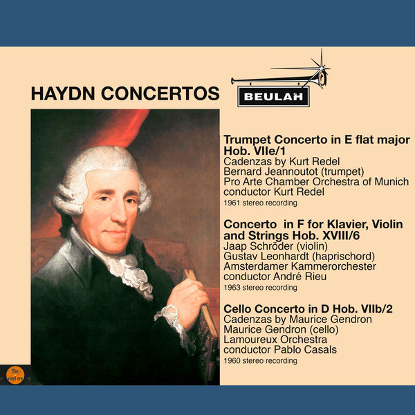 Various Artists - Haydn: Concertos