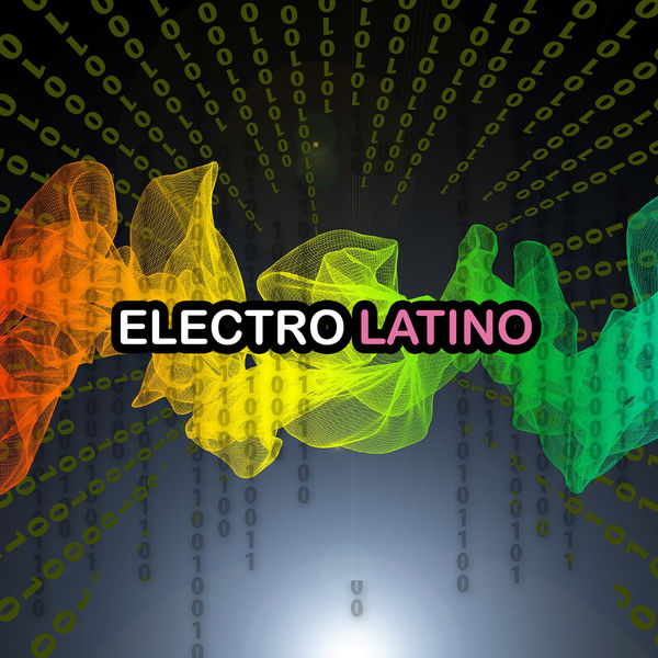 Various Artists - Electro latino