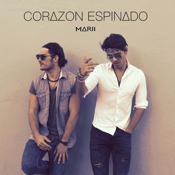 Märii - Corazon Espinado