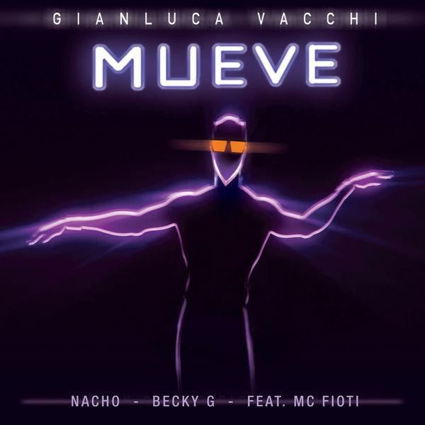 Mueve   Gianluca Vacchi to stream in hi-fi, or to download in True