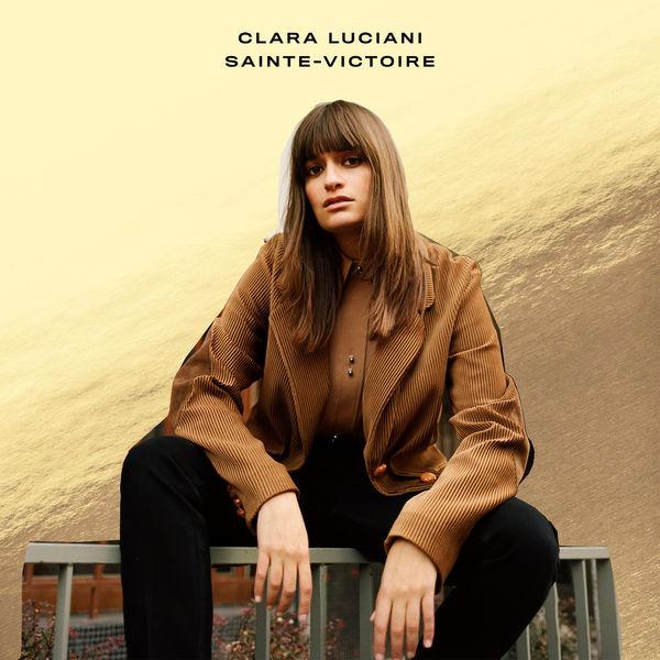 Clara Luciani - Sainte-Victoire (Super Edition)