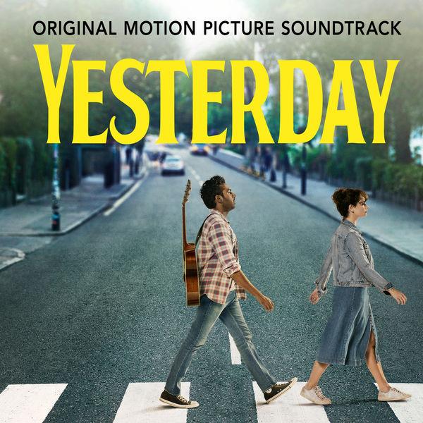 "Afficher ""Yesterday, B.O."""