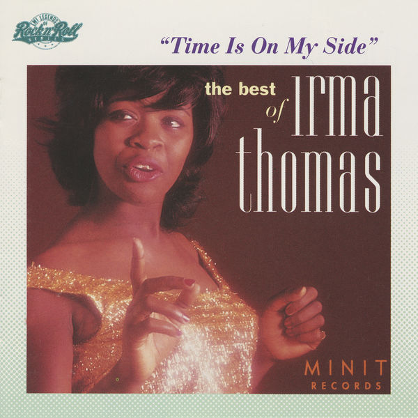 Irma Thomas - This Is On My Side: The Best Of Irma Thomas