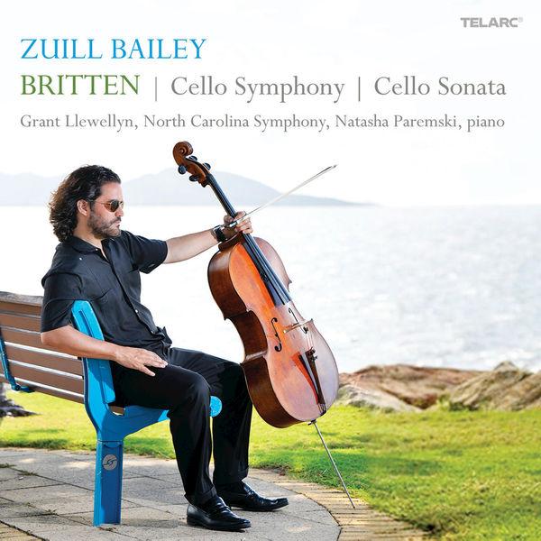 Various Interprets - Britten: Cello Symphony / Cello Sonata