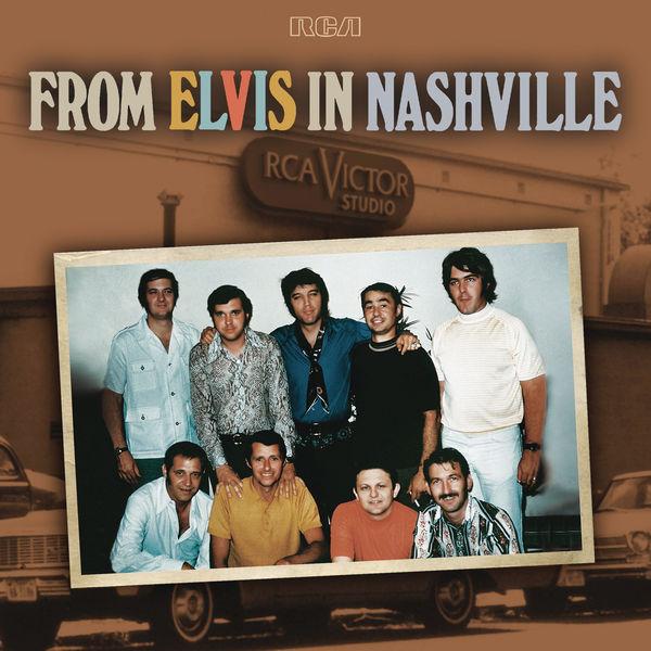 Elvis Presley|From Elvis In Nashville