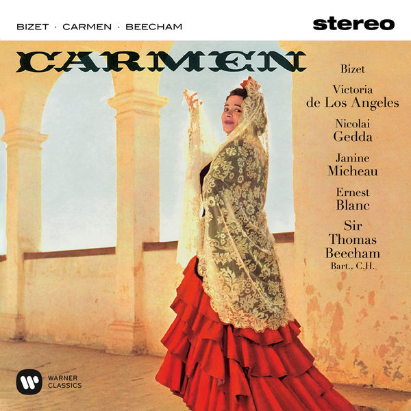 Thomas Beecham - Bizet: Carmen