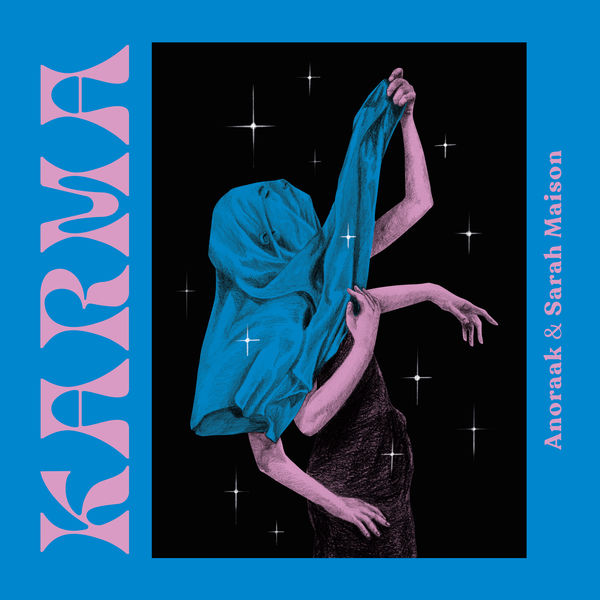 Anoraak - Karma