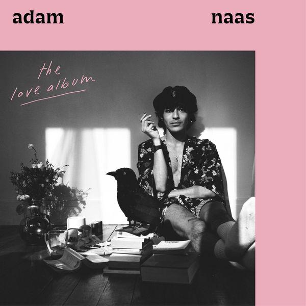Adam Naas The Love Album (Deluxe version)