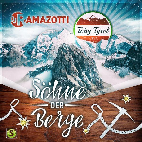 Toby Tyrol - Söhne der Berge
