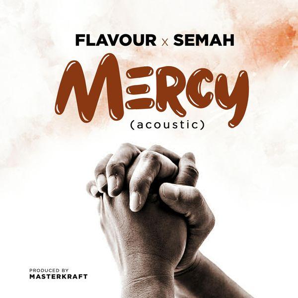 Flavour - Mercy (Acoustic)