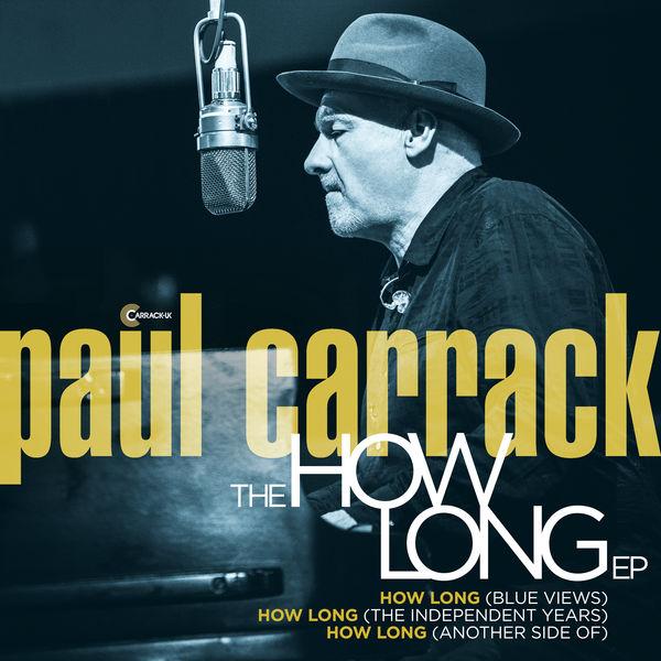 Paul Carrack - How Long