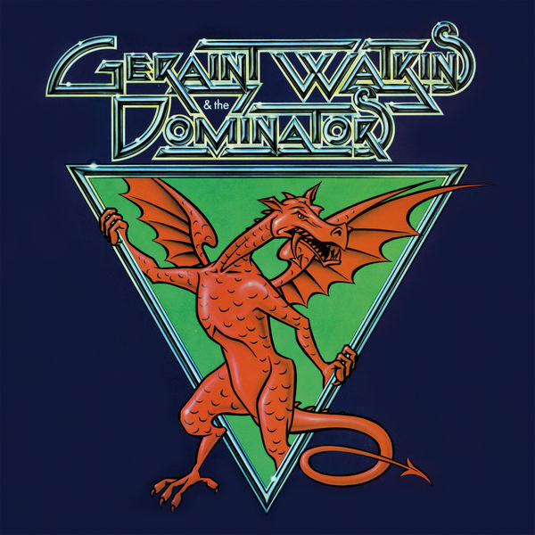 Geraint Watkins - Geraint Watkins & The Dominators