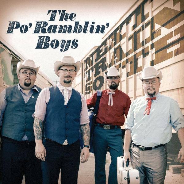The Po' Ramblin' Boys - Next Train South