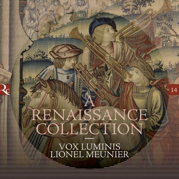 Lionel Meunier - A Renaissance Collection