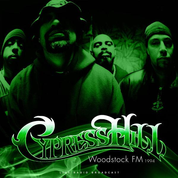 Cypress Hill - Woodstock FM 1994