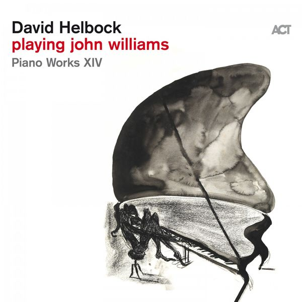 David Helbock - Playing John Williams