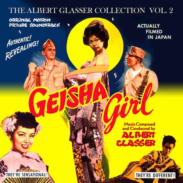 Albert Glasser - The Albert Glasser Collection Vol. 2