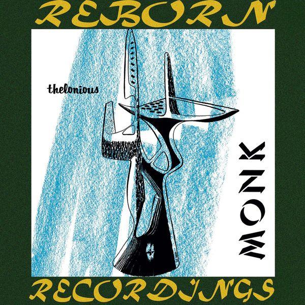 Thelonious Monk - Thelonious Monk Trio (HD Remastered)