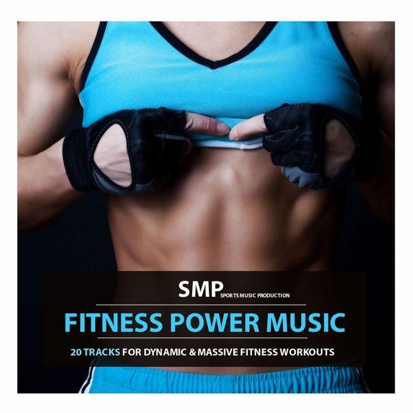 Various Artists - Fitness Power Music