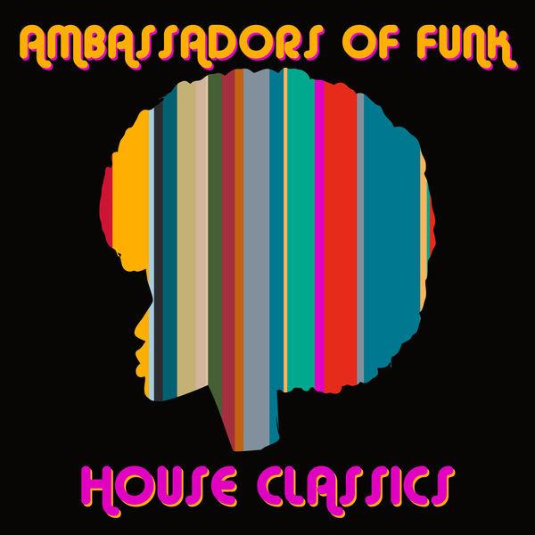 Ambassadors Of Funk - House Classics