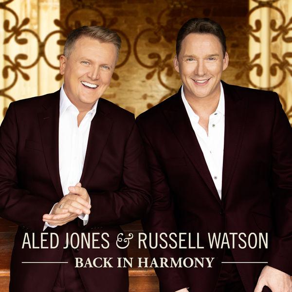 Aled Jones - Back in Harmony