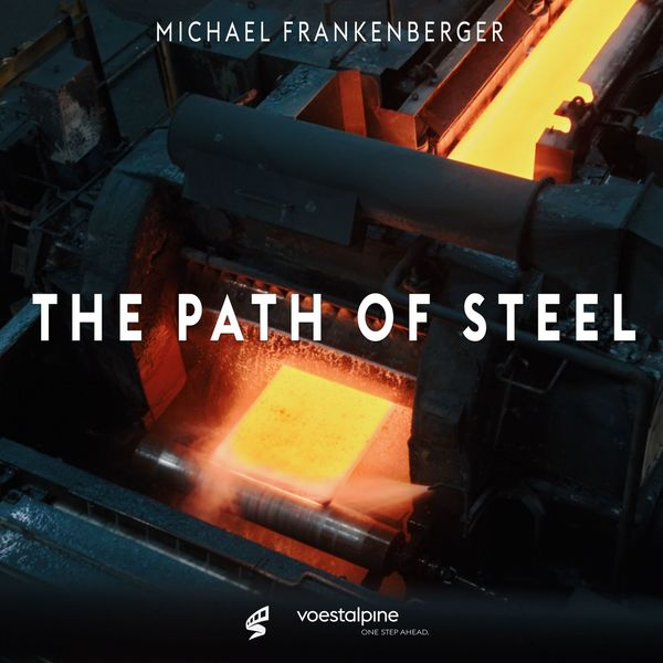 Michael Frankenberger - The Path of Steel