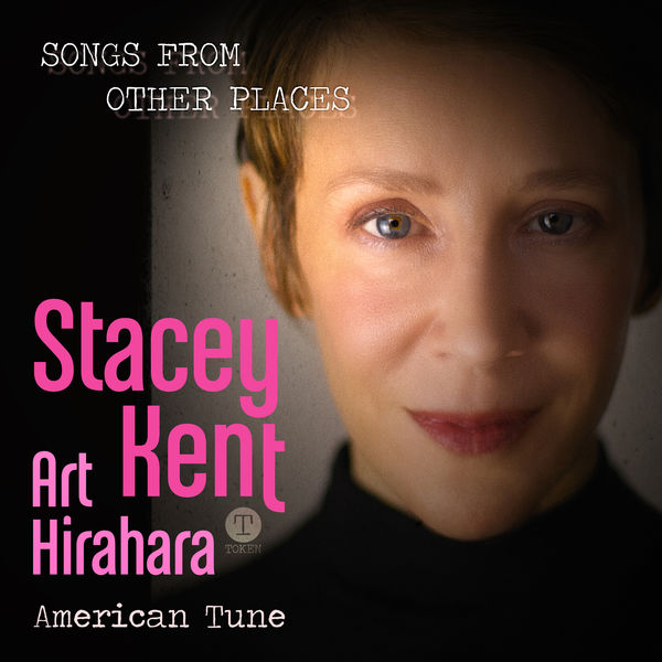 Stacey Kent|American Tune
