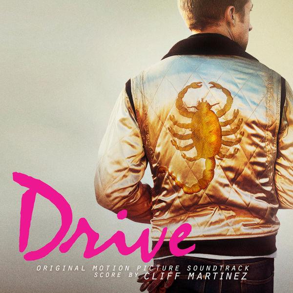 Various Artists - Drive (Original Motion Picture Soundtrack)