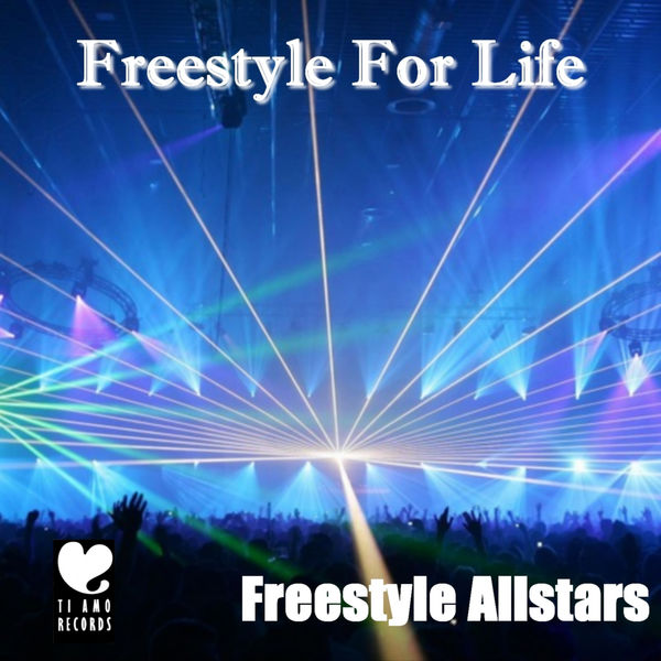 Various Artists - Freestyle for Life