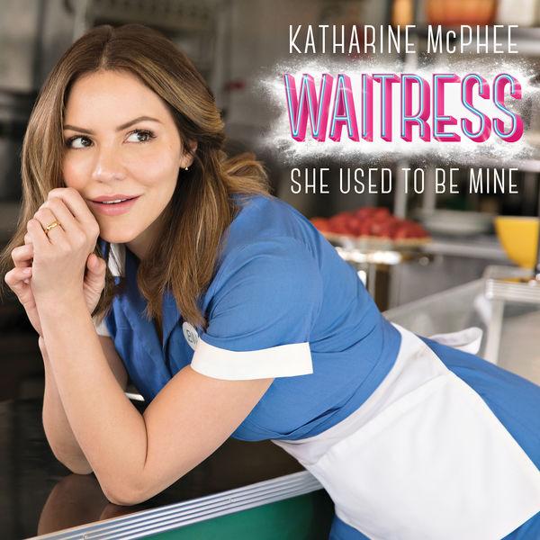 "Katharine McPhee - She Used to Be Mine (From ""Waitress"")"