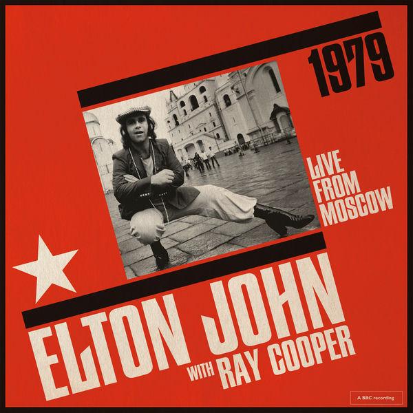 Elton John - Saturday Night's Alright (For Fighting) / Pinball Wizard