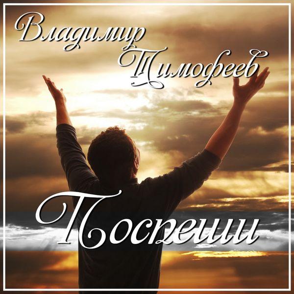 Владимир Тимофеев - Поспеши