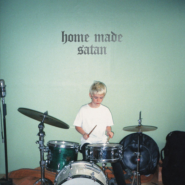 Chastity - Home Made Satan - Live Addition