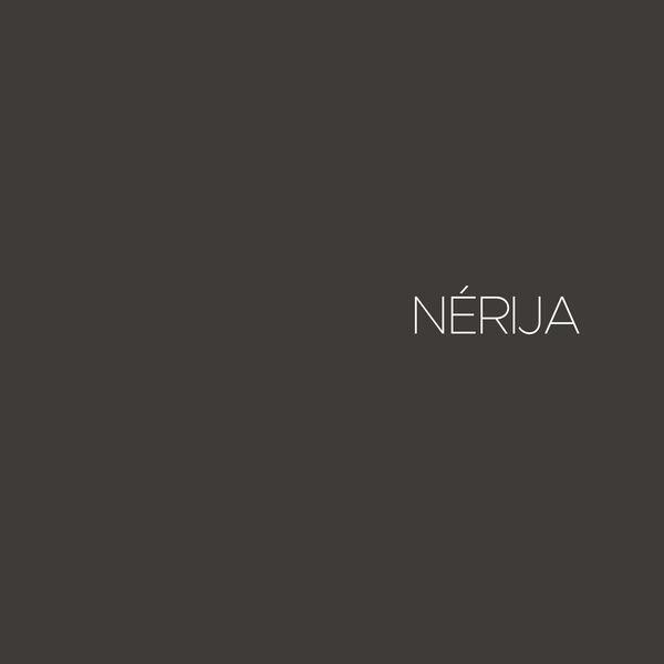 Nérija - NÉRIJA EP