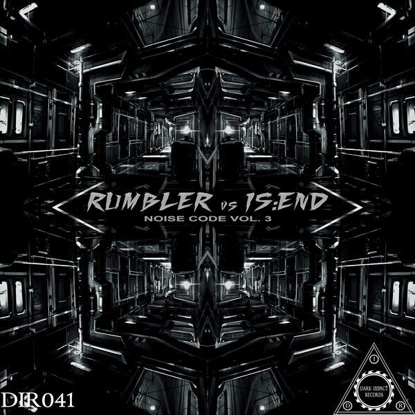 Rumbler, Is:end - Noise Code, Vol. 3